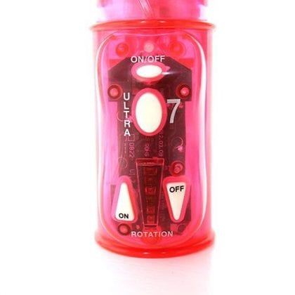 rabbitronic vibratorkontroll