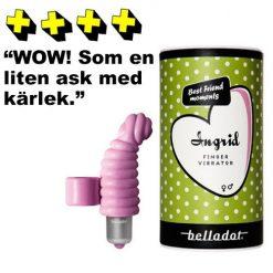 Belladot Ingrid fingervibrator