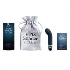 50 shades of grey - vibratin g-spot