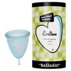 Menskoppen Belladot Evelina