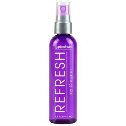 refresh rengoringsmedel