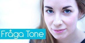 Fråga Tone om sex