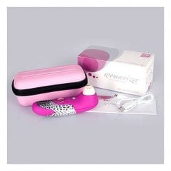 Womanizer W100 Magenta forpackning
