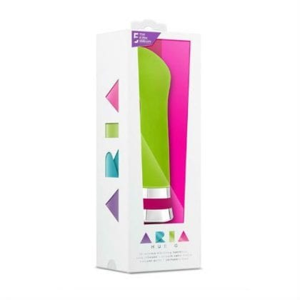 Aria Hue-G Lime Forpackning
