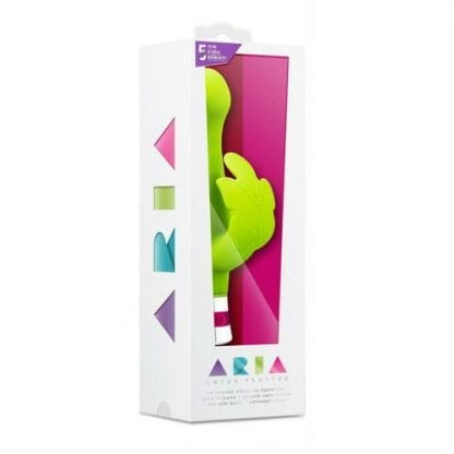 Aria Lotus Flutter Lime Forpackning