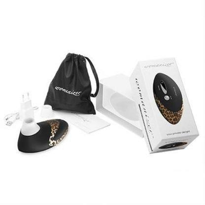 Womanizer W500 Pro Black4