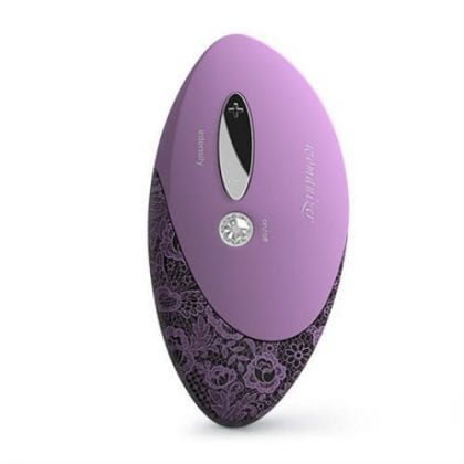 Womanizer W500 Pro Lavender