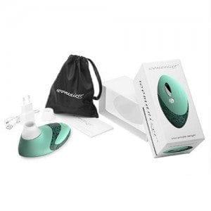 Womanizer W500 Pro Mint4