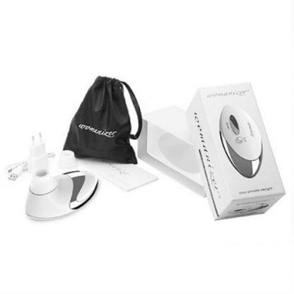 Womanizer W500 Pro White4