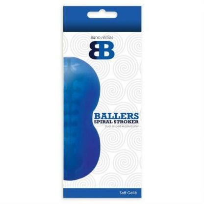 Palm Ballers Stroker forpackning