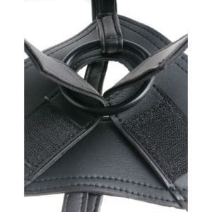 king-cock-strap-on-harness