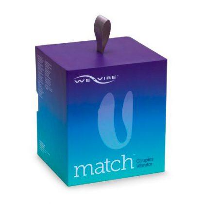 We-Vibe Match förpackning