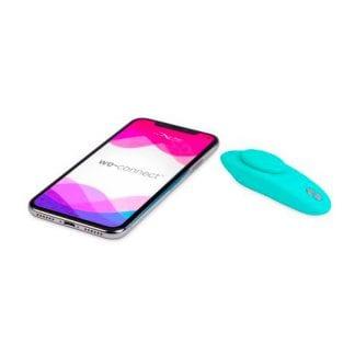 we-vibe moxie app
