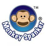 Monkey Spanker logo