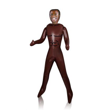 Massiv Man Benton G Love Doll