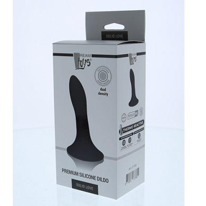 Solid Love Premium Dildo 5 inch förpackning