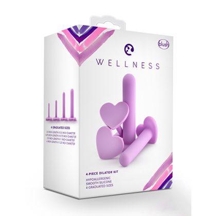 Wellness Dilator Kit förpackning