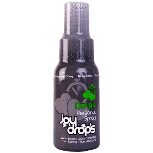 Delay Personal Spray 50 ml