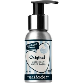 Belladot Glidmedel Original 50 ml