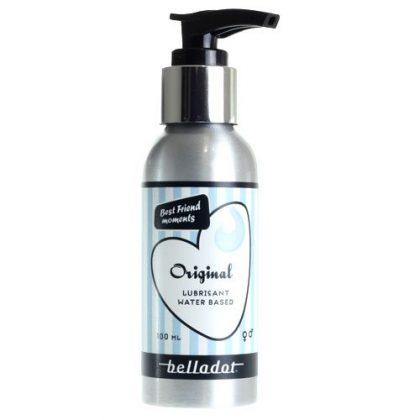 Belladot Vattenbaserat Glidmedel Original 100 ml