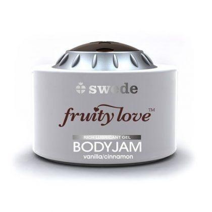 Fruity Love Bodyjam – Vanilj/Kanel