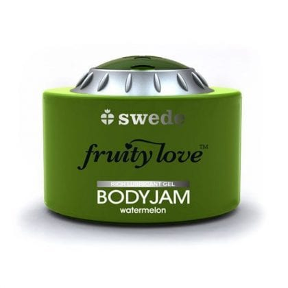 Fruity Love Bodyjam - Vattenmelon