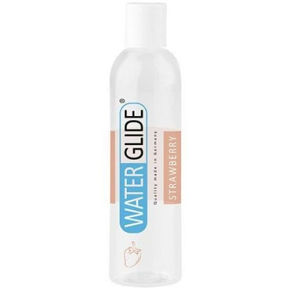 Glidmedel Waterglide Jordgubb 150 ml