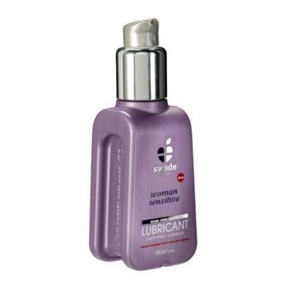 Glidmedel Woman Sensitive 60 ml
