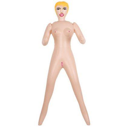Jessica Sin love doll