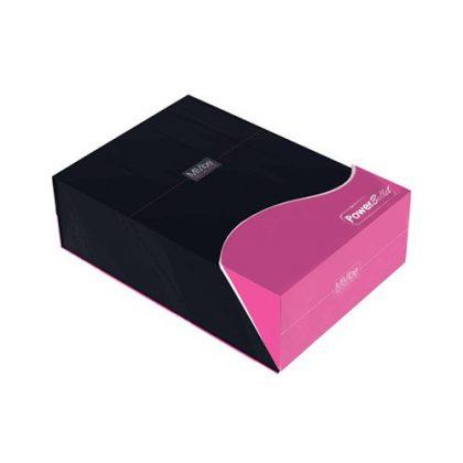Mivibe Halsband - Rosa box