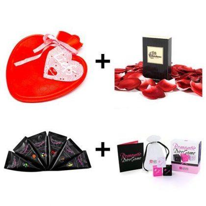 Möhippa - Romantiska paketet