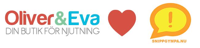 Oliver & Eva-tävlingen är avgjord