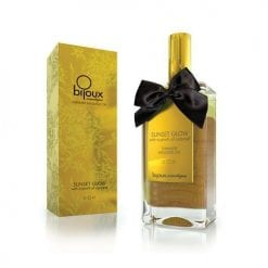Sunset Glow Massageolja 100 ml