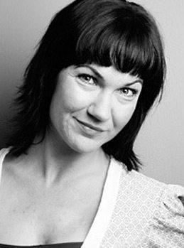 Sveriges sexigaste inredningsbloggare Maria Gunnarsson