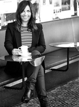 Sveriges sexigaste inredningsbloggare Maria Soxbo