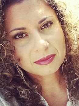 Sveriges sexigaste make up bloggare Fabiana