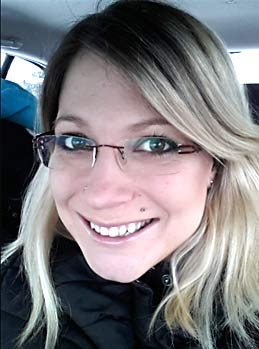 Sveriges sexigaste mammabloggare Ann-Sofie Sojka