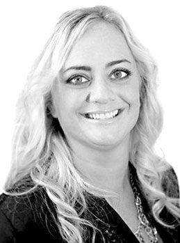 Sveriges sexigaste mammabloggare Malin Martinsson