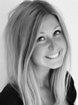 Sveriges sexigaste inredningsbloggare Maria Riazzoli