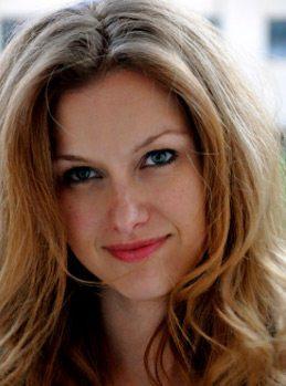 Sveriges sexigaste inredningsbloggare Paulina Draganja