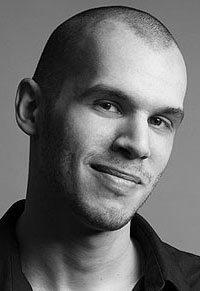 Sveriges sexigaste spelbloggare David Meyer Trap