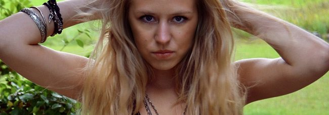 Sveriges sexigaste musikbloggare