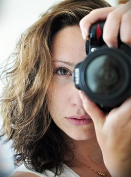 Sveriges sexigaste resebloggare Sara Tibault