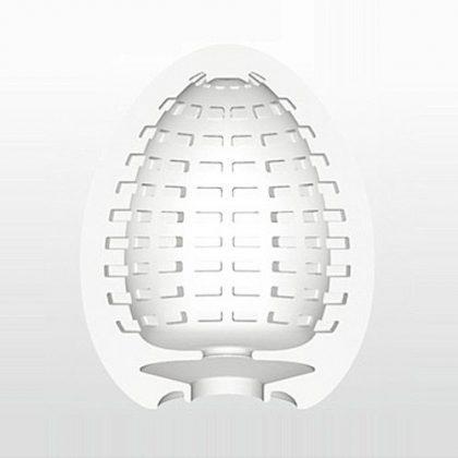 tenga egg spider genomskarning