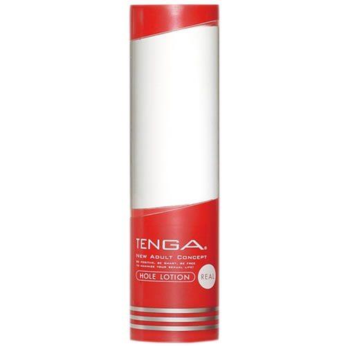Tenga - Hole Lotion Real sexleksaker män