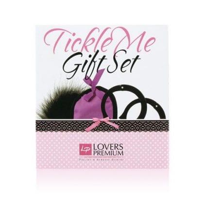 tickle-med-forpackning